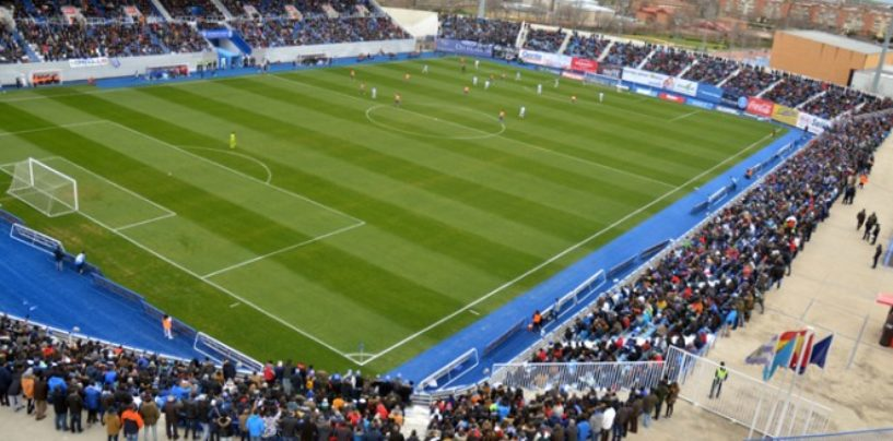 "<span class=""entry-title-primary"">Previa: Athletic – Leganés (domingo, 20:00 horas, San Mamés)</span> <span class=""entry-subtitle"">Club Deportivo Leganés</span>"
