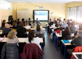 "<span class=""entry-title-primary"">Actividades Uned Madrid Sur de Abril</span> <span class=""entry-subtitle"">UNED Madrid Sur</span>"