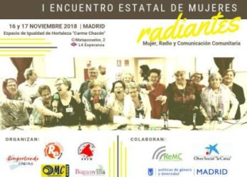 "<span class=""entry-title-primary"">I Encuentro Estatal de Mujeres Radiantes</span> <span class=""entry-subtitle"">REMC</span>"