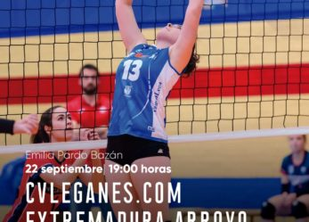 "<span class=""entry-title-primary"">Superliga Femenino 2</span> <span class=""entry-subtitle"">Club Voleibol Leganés</span>"