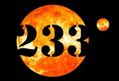 233º contra la violencia de género