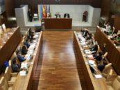 Aprobada la modificación presupuestaria para terminar las obras de la Biblioteca Central