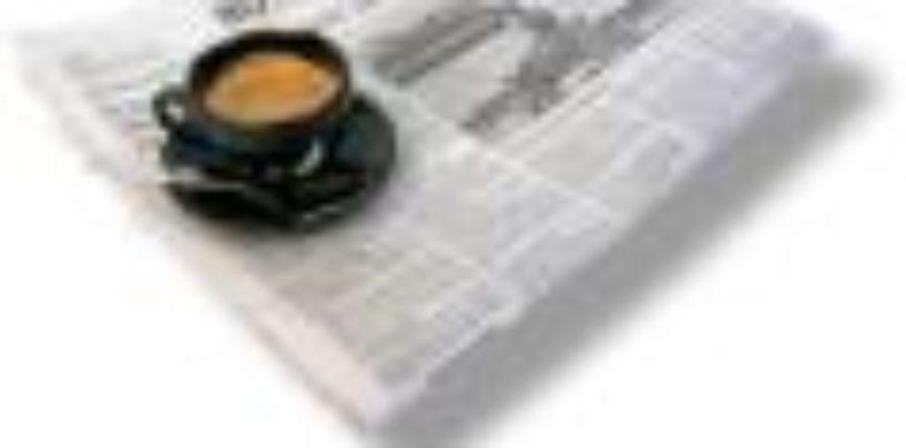 Leganenses: informativo semanal sobre Leganés