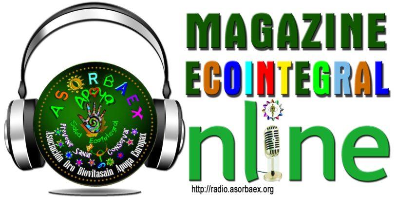 Magazine Ecointegral 03 Abril 2017