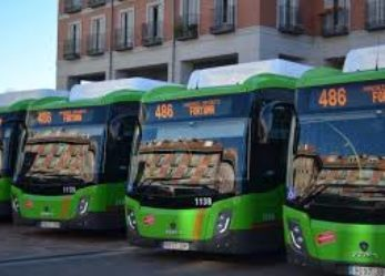El 'buho' que une Madrid con Leganés tendrá su cabecera en Atocha