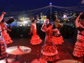 La X Feria Andaluza traerá a Leganés lo mejor del Sur desde el 31 al 9 de abril