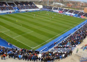 A la venta desde 15€ las entradas para el Leganés-Las Palmas del 26 de abril en Butarque
