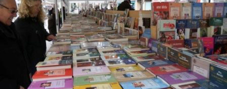 El Ayuntamiento programa lecturas, teatro, cuentacuentos o firmas de autores para conmemorar el Día del Libro 23 de abril
