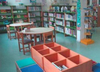 Actividades programadas en las bibliotecas municipales. Noviembre 2019