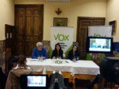 VOX presenta su nuevo equipo de Leganés, liderado por Beatriz Tejero