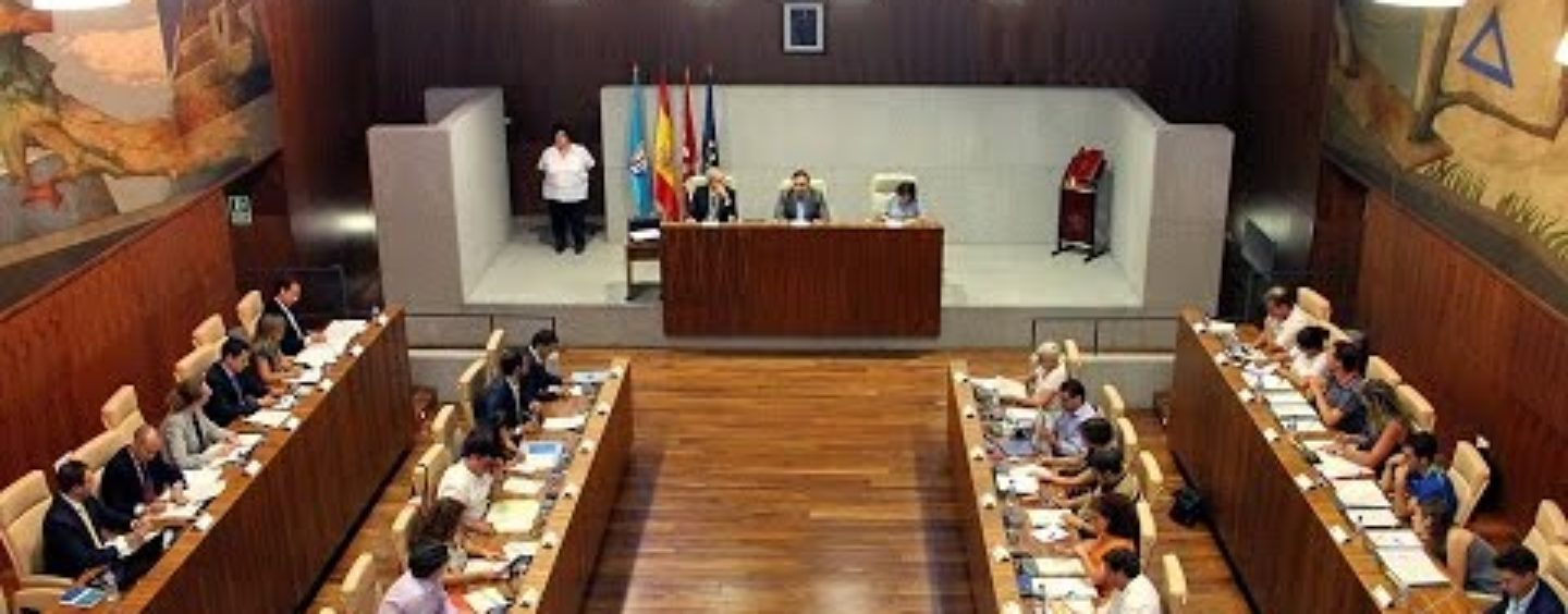 Debate del estado del municipio