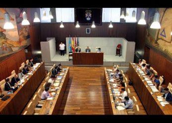 Leganemos exigirá en el Pleno una solución definitiva sobre los presupuestos de Leganés