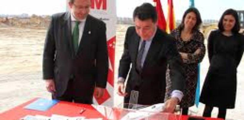 Jesús Gómez, ex-alcade de Leganés, denunció a Ignacio González al PP de Madrid en 2014