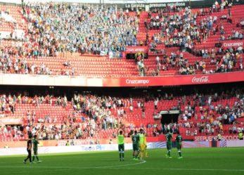 Las entradas para el Athletic-Leganés, a la venta con precios de entre 45€ y 50€