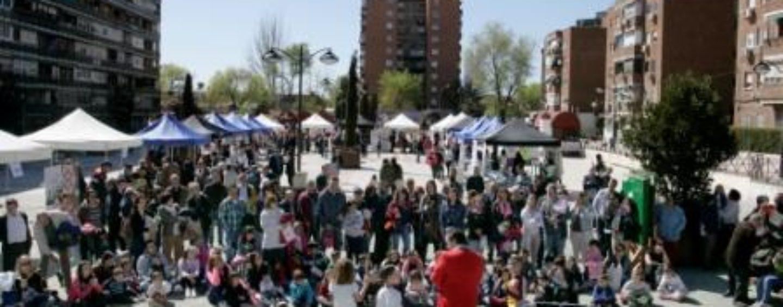 Charlas, teatro, música y mucho más en el barrio de Zarzaquemada durante el próximo mes