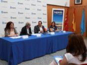 El Ayuntamiento de Leganés colabora en los Premios de Periodismo 'Juantxu Rodríguez' de la CEMU