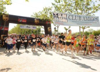 Parquesur se convierte en patrocinador oficial de la IX Carrera Solidaria de Grupo AMÁS