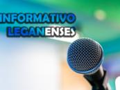 Informativo Leganenses: 29/5/2017