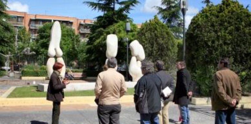 Leganés celebra el Día Internacional de los Museos con visitas guiadas