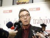 Jaime Cedrún desmantela la Unión Comarcal Sur como represalia tras el 11º Congreso de CCOO de Madrid.