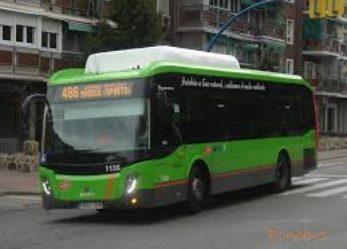 La propuesta del bus nocturno de Leganemos se debatirá en la Asamblea de Madrid