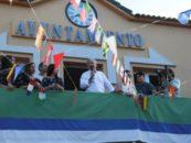 Santiago Llorente ratifica el apoyo al Ayuntamiento a la CEMU en el 47 aniversario de la institución