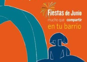 Pregón La Fortuna  Hoy jueves 22 de junio. 20:30 horas. Actividades de las fiestas