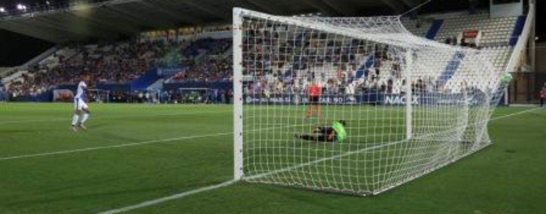 El CD Leganés se impone al Alavés en la XXXVIII edición del trofeo Villa de Leganés