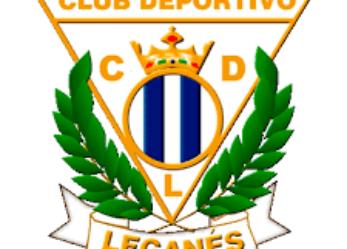 El Leganés homenajea a los precursores de un derbi histórico