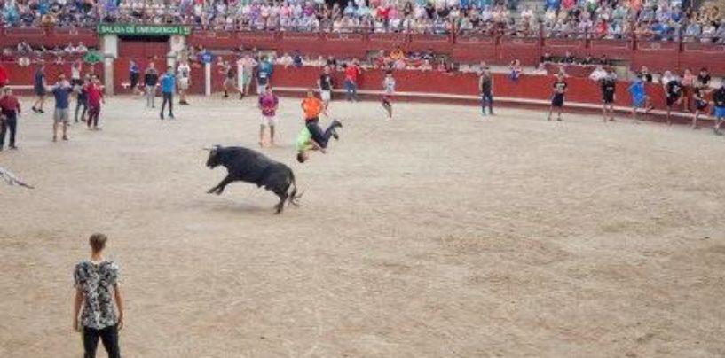 El Ayuntamiento de Leganés pondrá en manos de su Asesoría jurídica la suspensión del encierro taurino de hoy