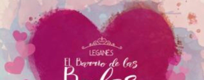 Leganés se viste de boda para celebrar el próximo 23 de septiembre el evento 'Leganés se casa'