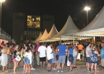 Más de 20 establecimientos participarán del 14 al 17 de septiembre en la V Feria de la Tapa