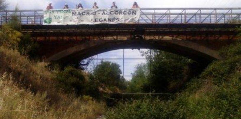 AAVV San Nicasio en la Semana Europea de la Movilidad