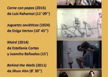 III Muestra de Cine de AAVV Zarzaquemada