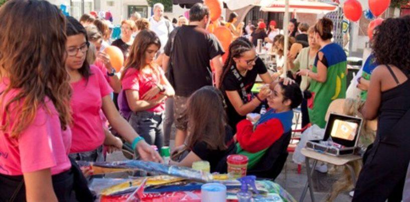 Una nueva iniciativa del Ayuntamiento y comercios de La Fortuna animará las calles del barrio durante el Día de Halloween