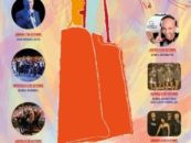 I Paseo a Caballo, Mercado Medieval y destacados artistas nacionales en la programación de las Fiestas de San Nicasio