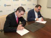 Leganés refuerza su trabajo por la igualdad y diversidad con la firma del convenio de colaboración con Legaynés