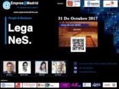 Nace 'People & Business Leganés', un gran evento del emprendimiento y la innovación