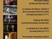 III Muestra de cine