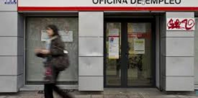 Informe del paro registrado en Madrid. Septiembre 2017