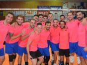 Información del Club Voleibol Leganés