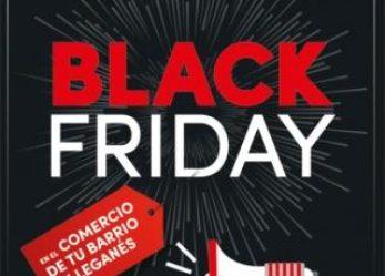 Ayuntamiento y entidades comerciales desarrollan una nueva campaña coincidiendo con el 'Black Friday'