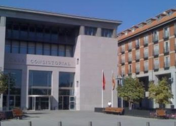 Nota de Prensa del Comité Unitario de Trabajadores/as del Ayuntamiento de Leganés