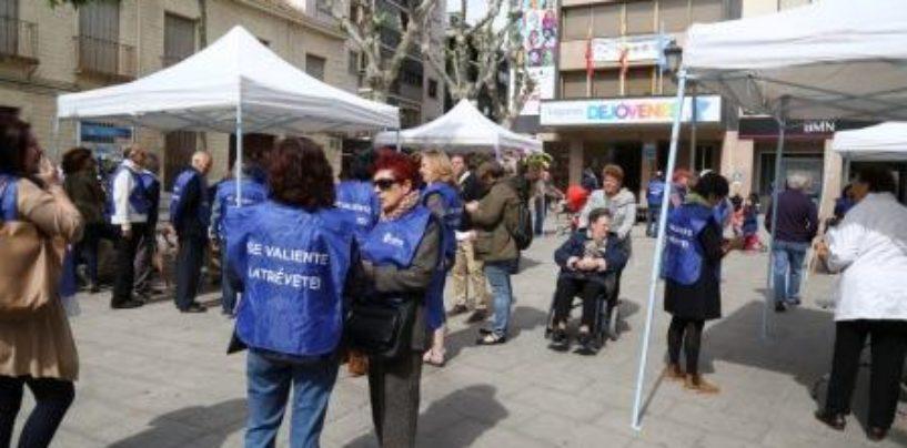 El Ayuntamiento de Leganés acoge un curso de la Escuela de Voluntariado de la Comunidad de Madrid
