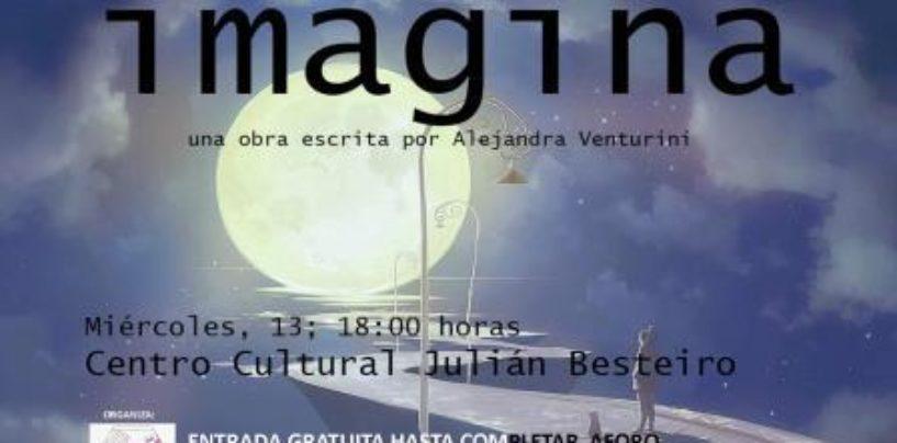 Festival infantil Imagina 2017