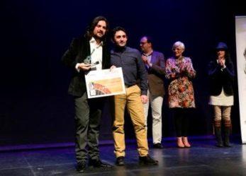 Jorge Antonio Rodríguez Ramírez gana el Certamen de Cante Flamenco Silla de Oro de Leganés 2018