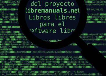 Presentación del proyecto Libremanuals