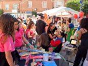 Ayuntamiento y comercios de La Fortuna celebran una nueva iniciativa comercial para impulsar las compras en el barrio