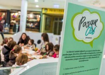 Parqueclub despide a los Reyes Magos con gélidas actividades este mes de enero