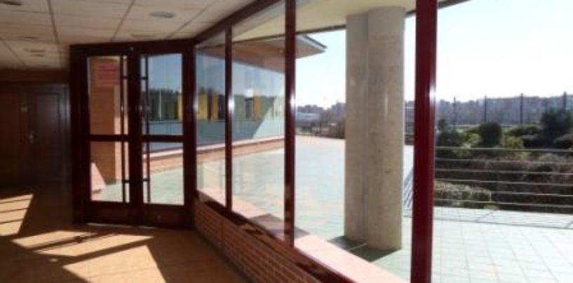 EMSULE oferta el alquiler del bar-cafetería de la instalación deportiva La Cantera